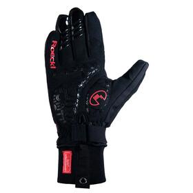 Roeckl Rebelva Handschuhe schwarz